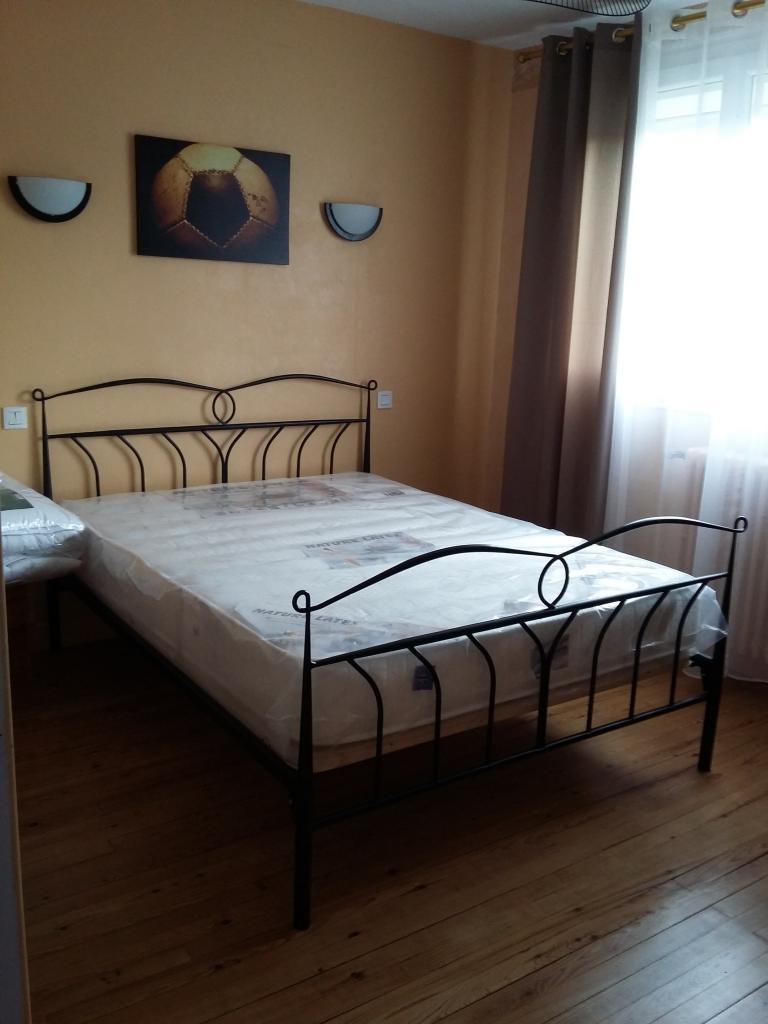 1 chambre disponible en colocation sur Tournefeuille