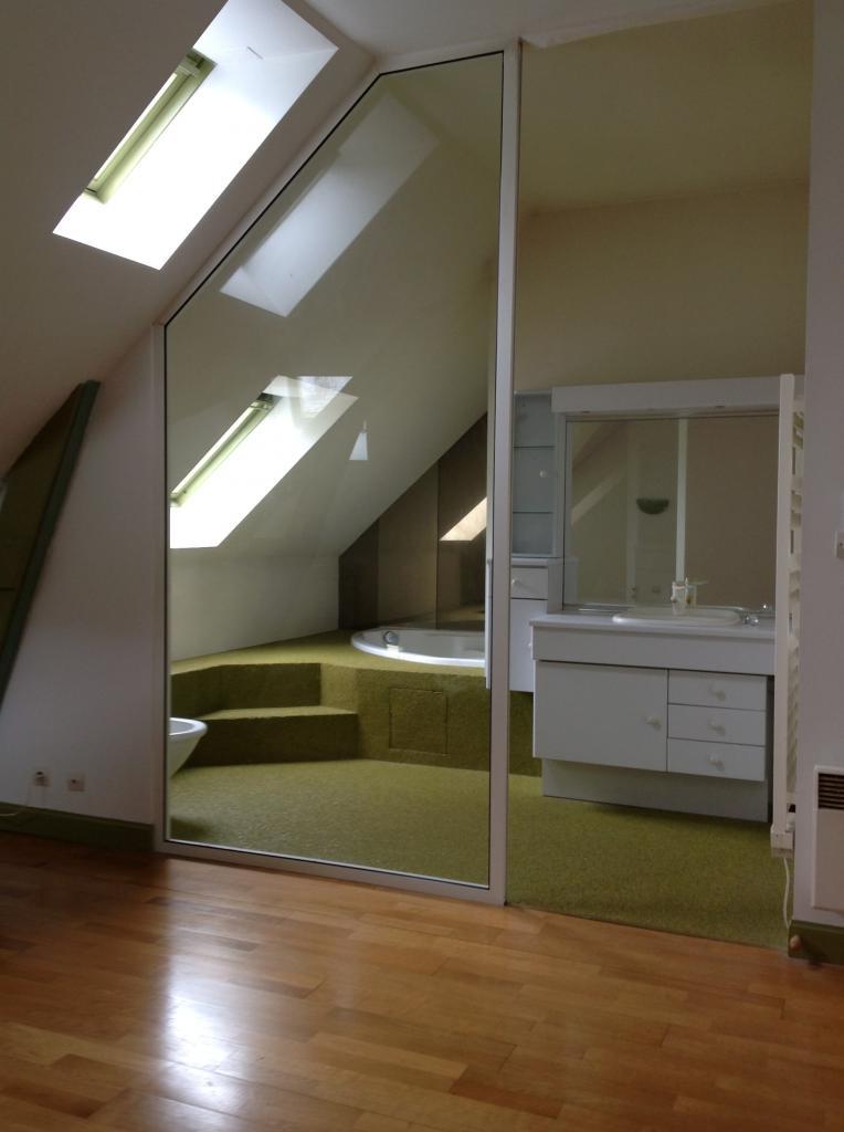 Location particulier, appartement, de 125m² à Moustéru