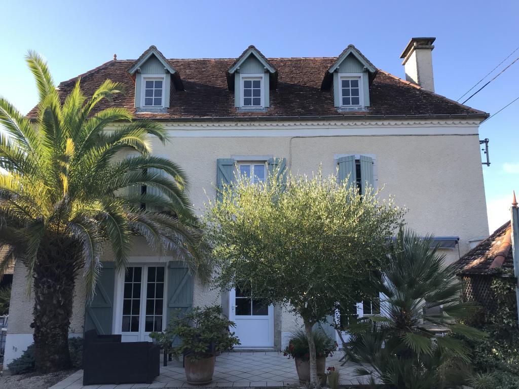 Location appartement par particulier, maison, de 130m² à Mourenx