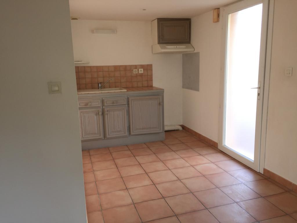 De particulier à particulier , appartement, de 42m² à Althen-des-Paluds