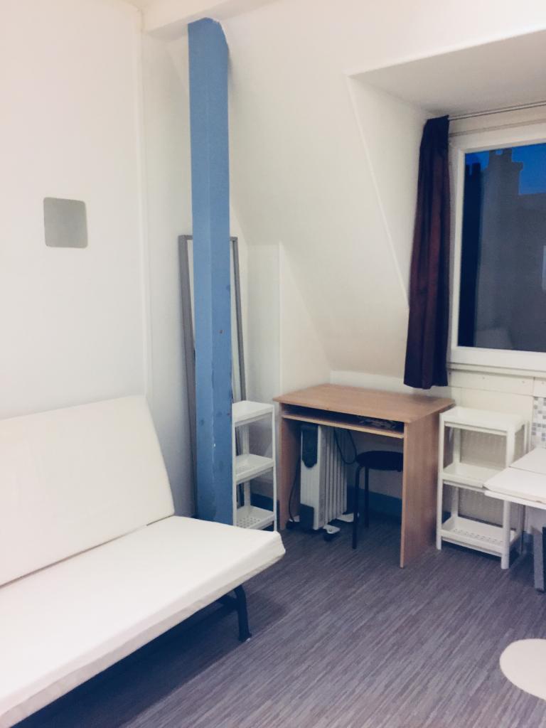 De particulier à particulier Paris 12, appartement chambre de 11m²