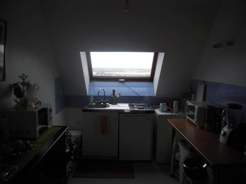 Location particulier à particulier, appartement, de 60m² à Larmor-Plage