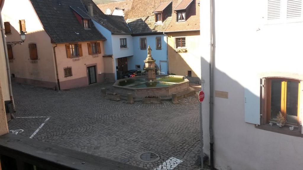 Location particulier à particulier Gueberschwihr
