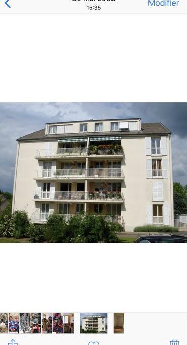 De particulier à particulier, appartement à Vincennes, 58m²