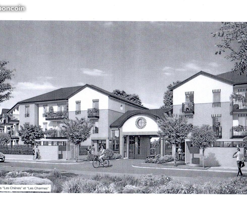 Location particulier à particulier, appartement, de 45m² à Radinghem-en-Weppes