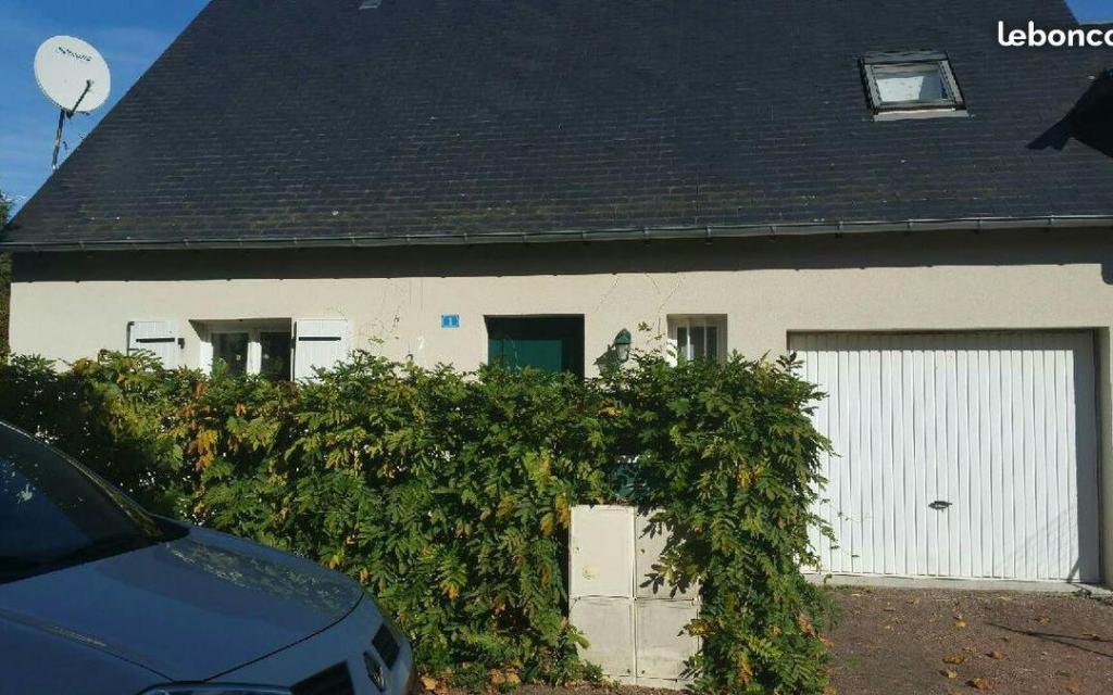Location appartement entre particulier Sorigny, de 90m² pour ce maison