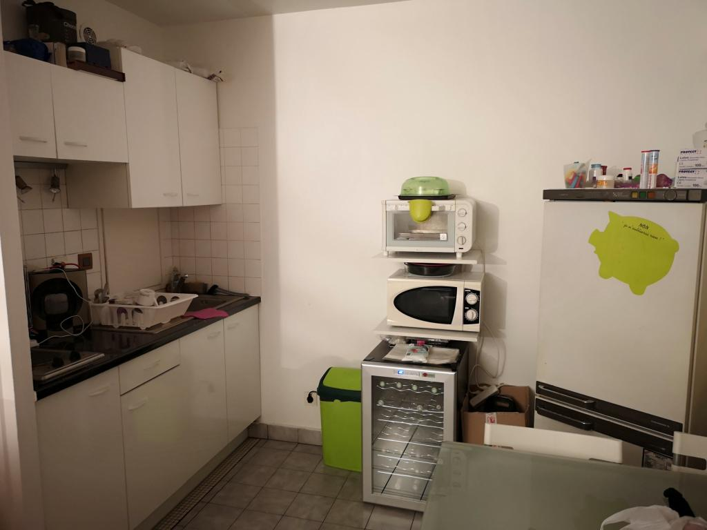 Location appartement par particulier, studio, de 33m² à Paris 12