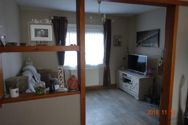 Appartement particulier à Pittefaux, %type de 64m²