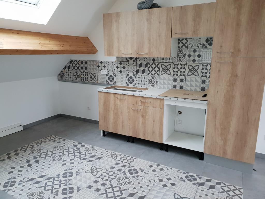 De particulier à particulier, appartement, de 60m² à Ballainvilliers
