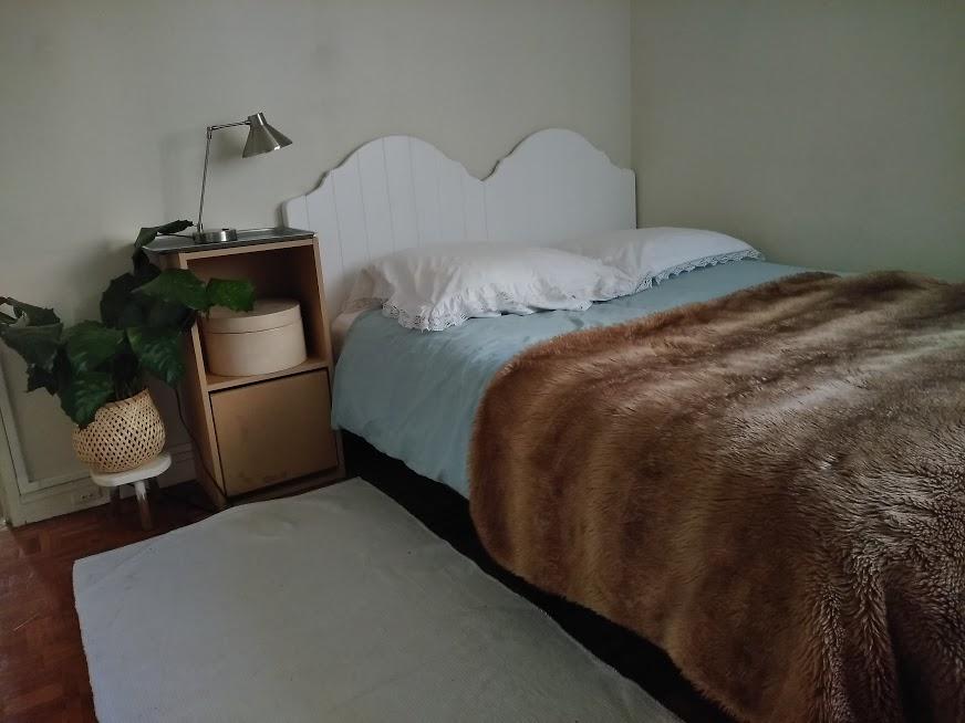 Location de particulier à particulier à Bagnolet, appartement chambre de 11m²