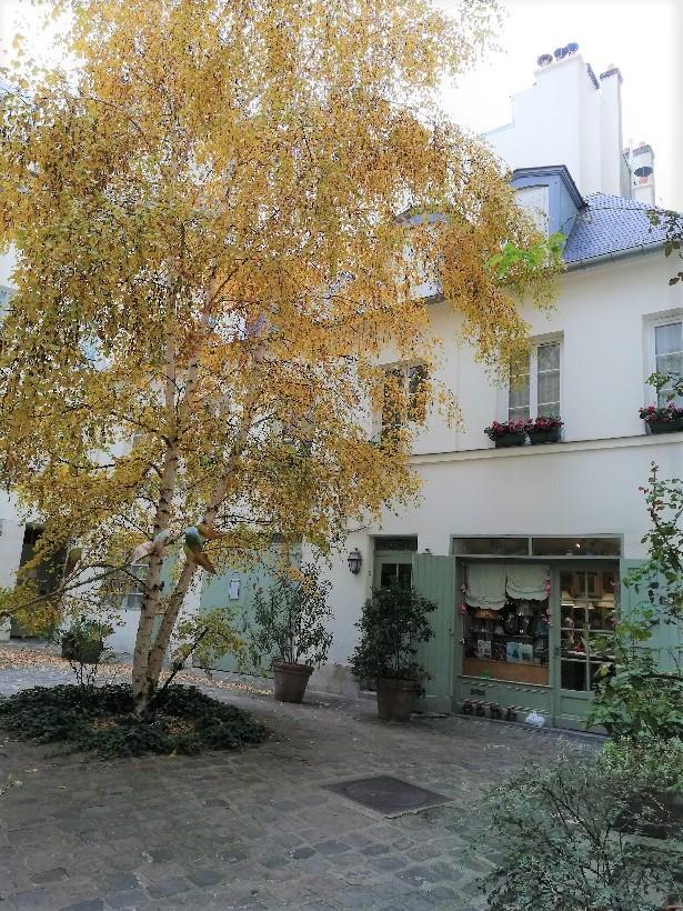 De particulier à particulier Paris 06, appartement appartement de 45m²