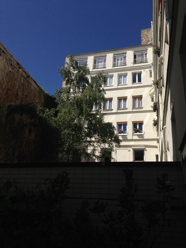 Particulier location Paris 09, studio, de 22m²