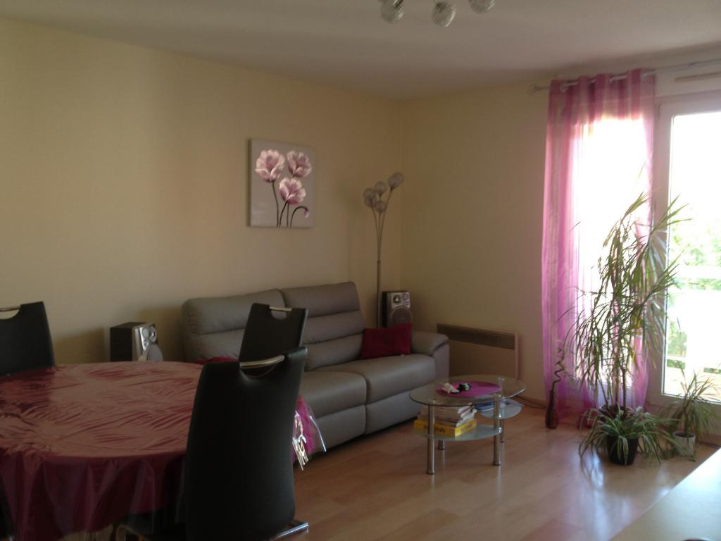 Location particulier à particulier, appartement, de 75m² à Bernolsheim