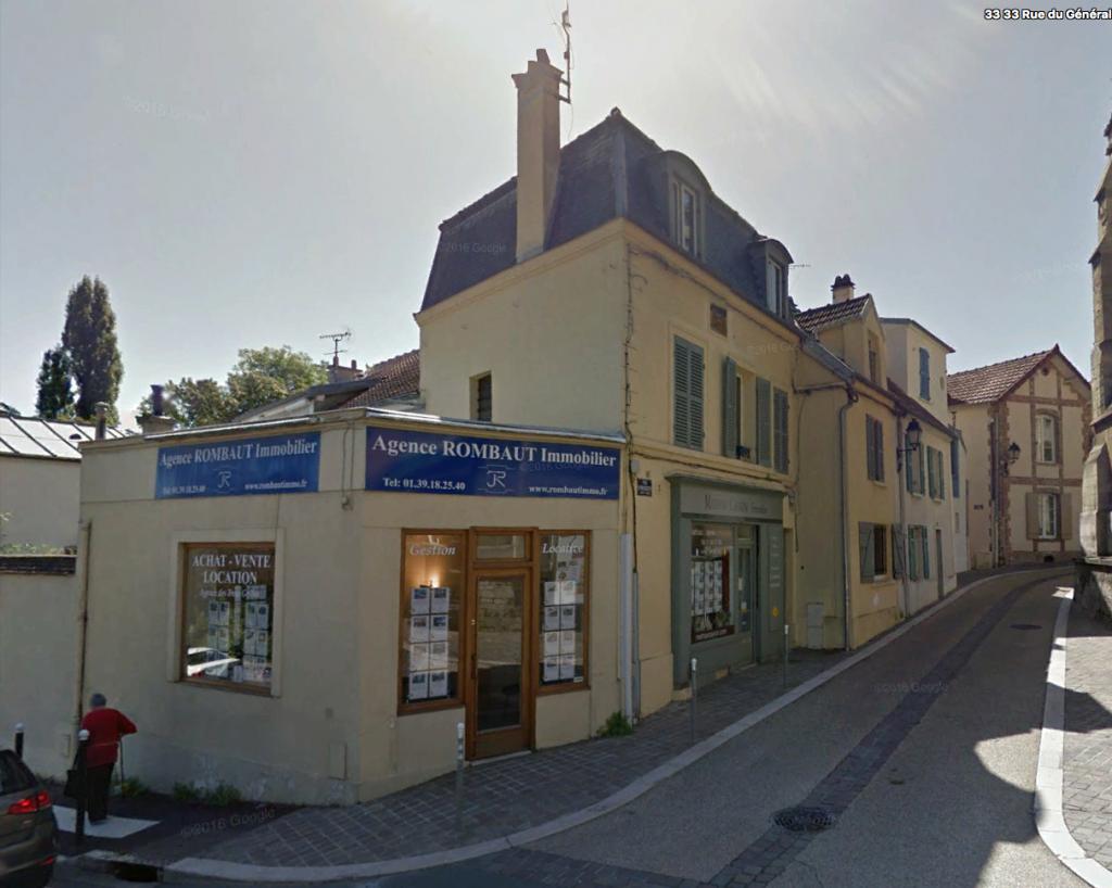 Appartement particulier, appartement, de 37m² à Louveciennes