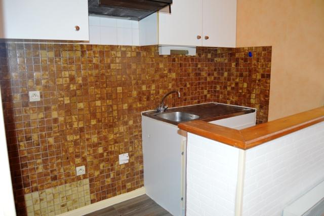 Location de particulier à particulier à Mazamet, appartement appartement de 45m²