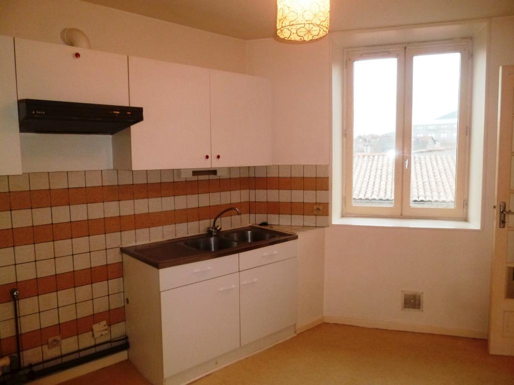 Entre particulier à Mazamet, appartement, de 82m² à Mazamet