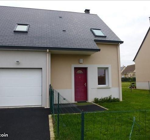 Location particulier à particulier, maison à Cintheaux, 78m²