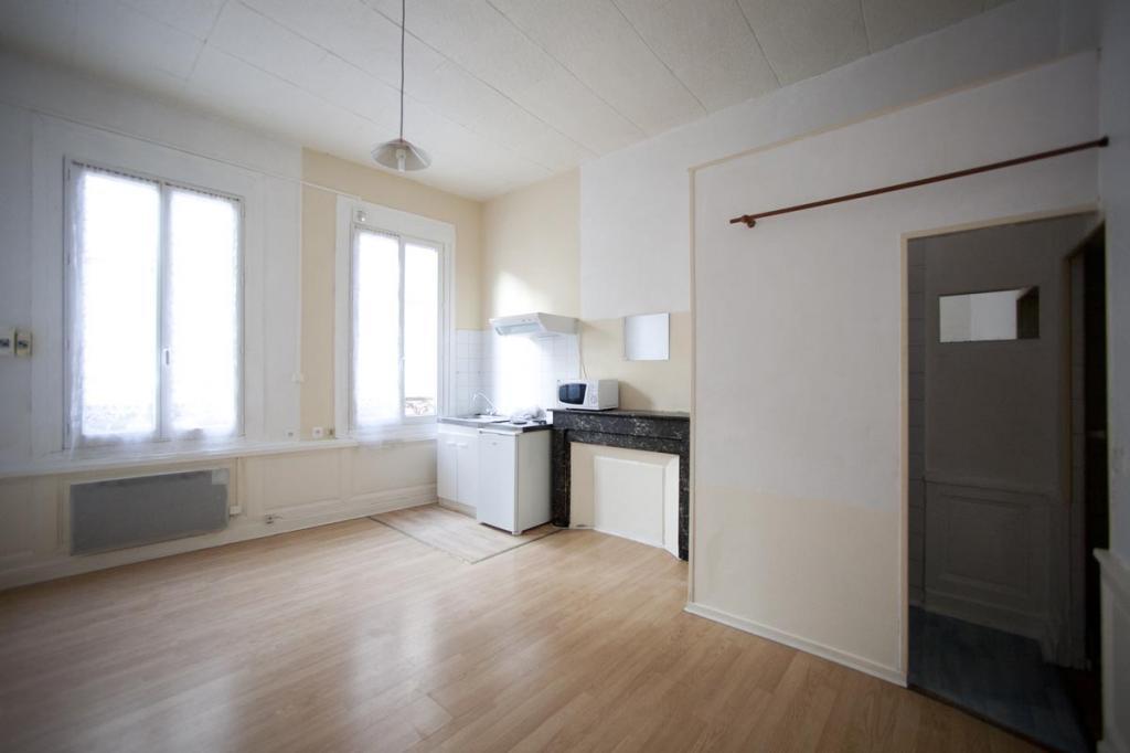 Location appartement entre particulier Troyes, de 20m² pour ce studio