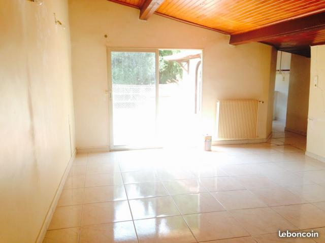 Location appartement T3 Falicon - Photo 1
