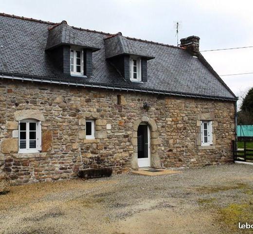 Location appartement entre particulier Auray, maison de 100m²