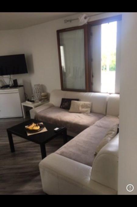 Location de particulier à particulier à Tournefeuille, appartement appartement de 53m²