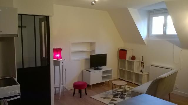 Location appartement T2 Pontoise - Photo 2