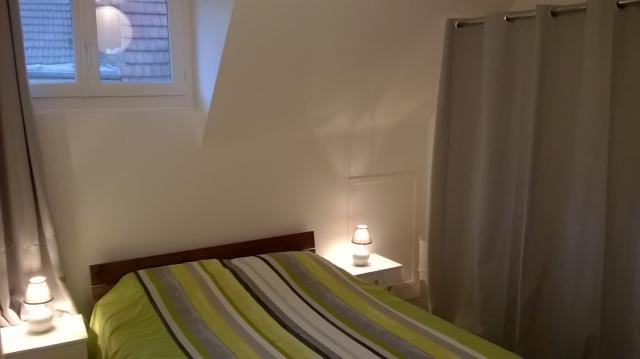 Location appartement T2 Pontoise - Photo 3