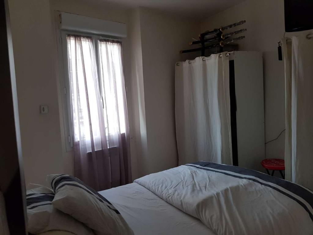 Appartement particulier à Marseille 11, %type de 39m²