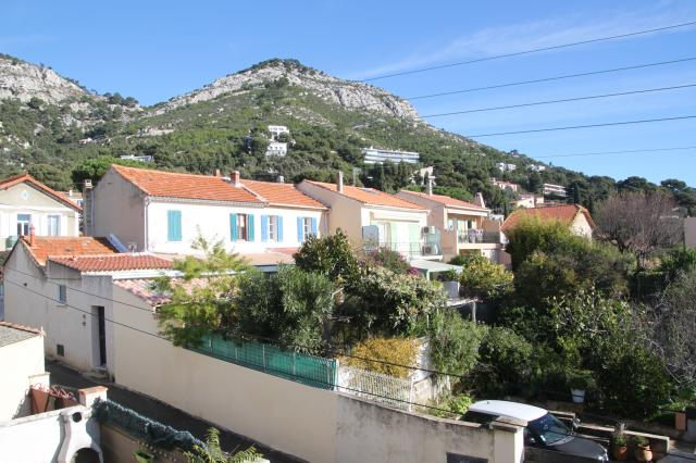 Location appartement T1 Toulon - Photo 4