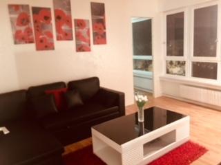 Location de particulier à particulier, appartement, de 48m² à Courbevoie