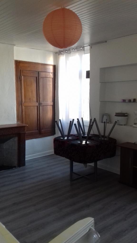 Appartement particulier, appartement, de 35m² à Bédarieux