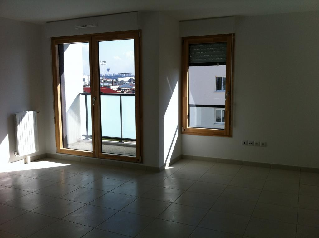 Entre particulier , appartement, de 44m² à Aubervilliers