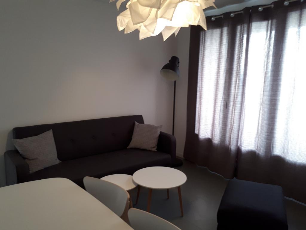 2 chambres disponibles en colocation sur Besancon