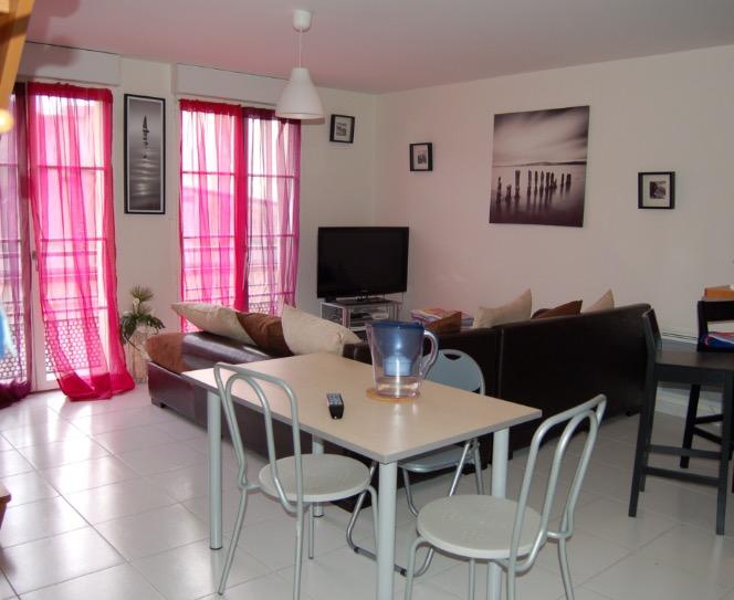 Location immobilière par particulier, Germigny-des-Prés, type appartement, 44m²