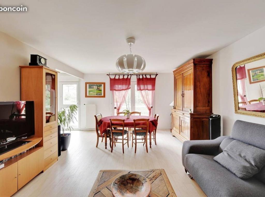 Location particulier à particulier, appartement, de 66m² à Basse-Goulaine