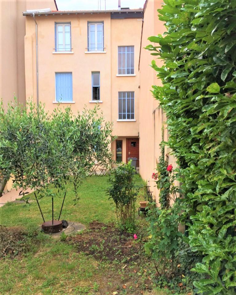 Particulier location, appartement, de 40m² à Oullins