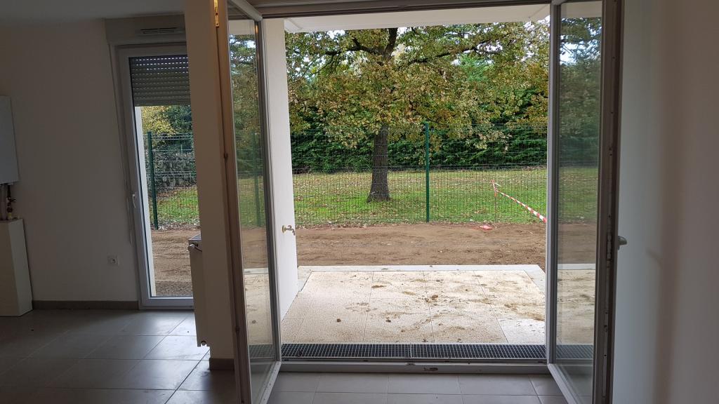 Location de particulier à particulier, appartement, de 62m² à Tournefeuille