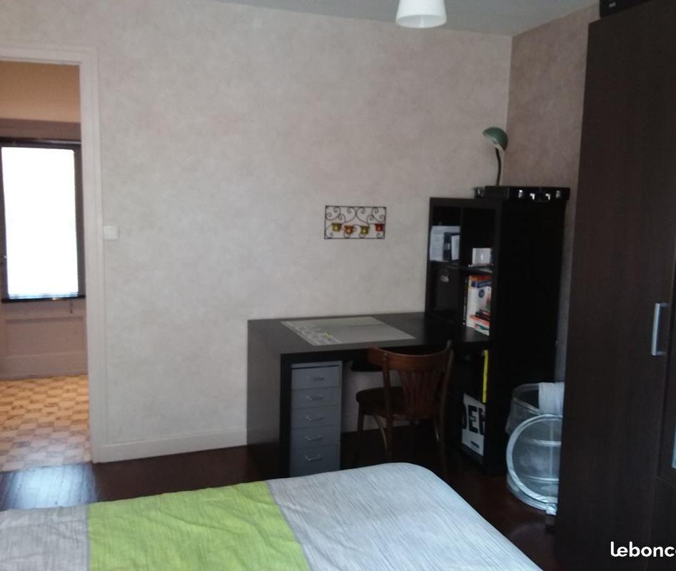 Particulier location, appartement, de 43m² à Bourg-en-Bresse