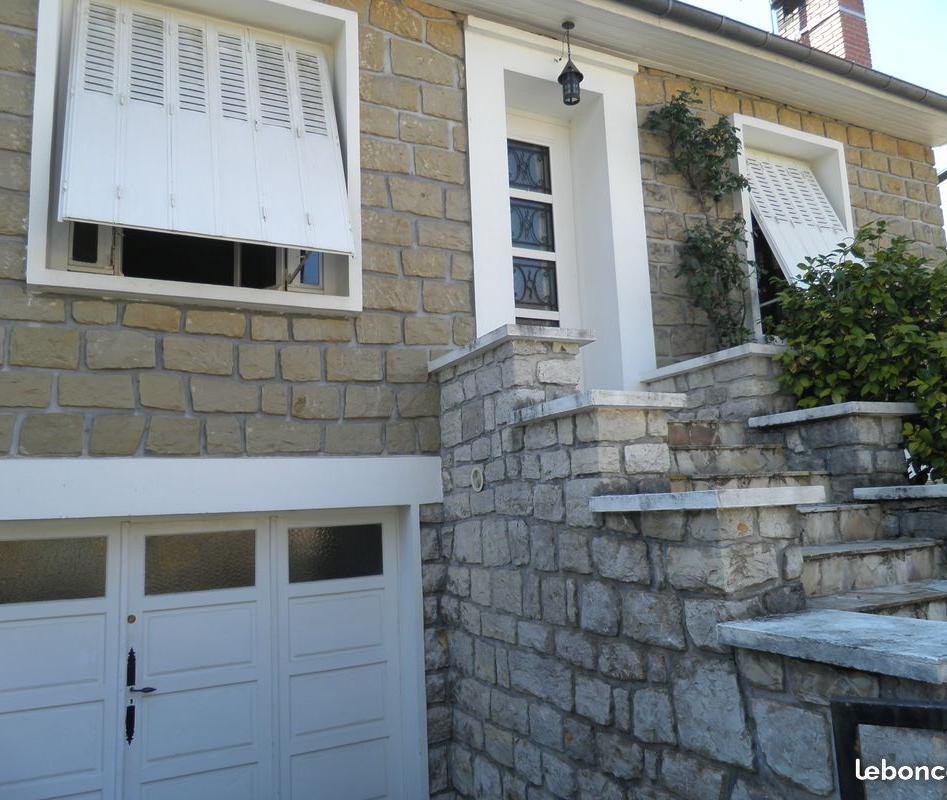 Location particulier Brive-la-Gaillarde, maison, de 125m²
