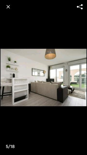 Location appartement T2 Nice - Photo 4