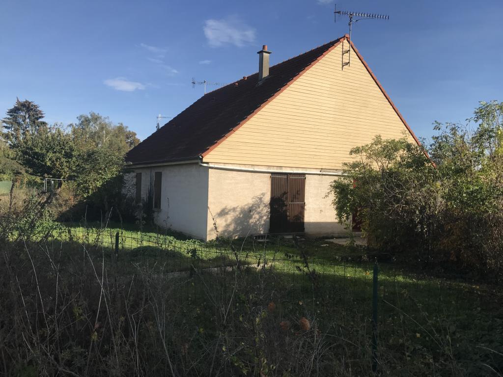 Location particulier, maison, de 70m² à Audignicourt