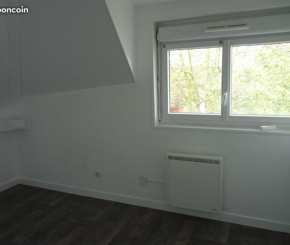 De particulier à particulier, appartement à Charvieu-Chavagneux, 30m²