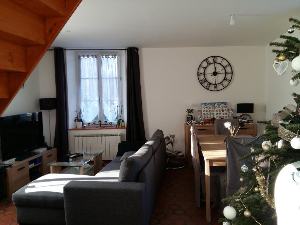 Entre particulier à Berneuil-en-Bray, maison, de 50m² à Berneuil-en-Bray