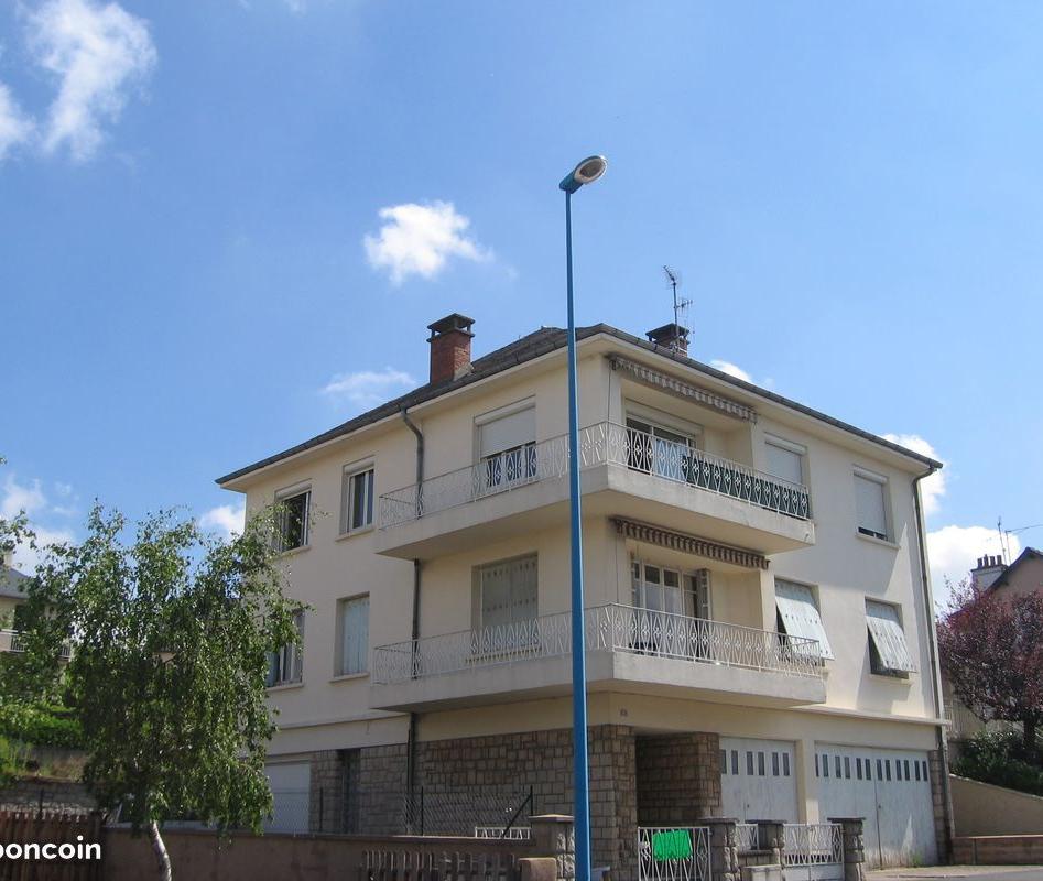 Appartement particulier à Onet-le-Château, %type de 105m²