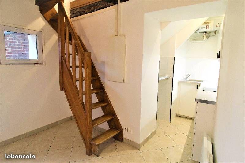 Location de particulier à particulier, studio, de 19m² à Boissy-Saint-Léger