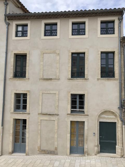 Location appartement T3 Uzes - Photo 1
