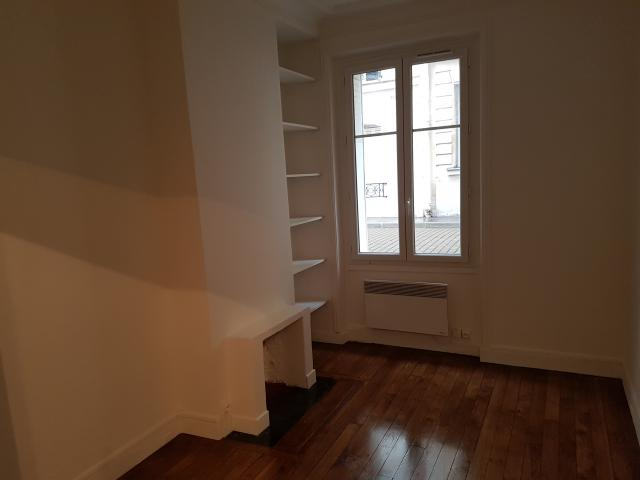 Location appartement T2 Paris 14 - Photo 4