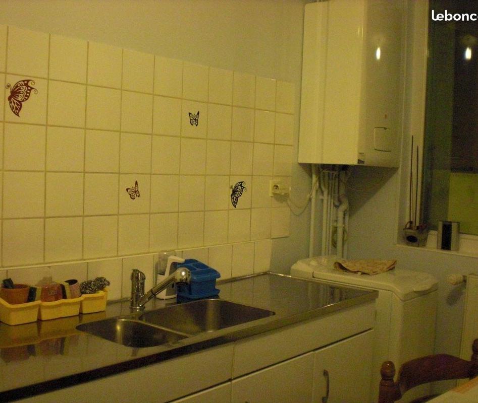 Particulier location Neuvy, appartement, de 100m²