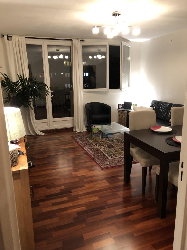Entre particulier , appartement, de 61m² à Champigny-sur-Marne