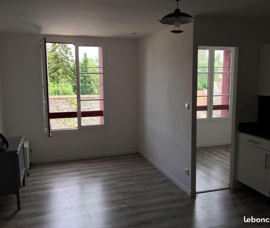 Appartement particulier, appartement, de 30m² à Marolles-en-Beauce